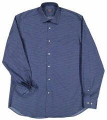 Blauwe Overhemd