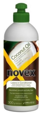 Afbeelding van Novex Coconut Oil Leave-In Conditioner 300ml