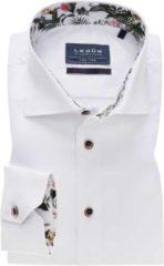 Witte Ledub Overhemd ML5 138928 (maat 41)