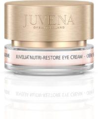 Juvena JUVELIA® Nutri-Restore Eye Cream Oogcrème 15 ml
