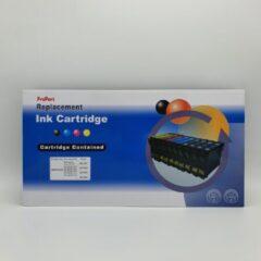 Cyane KUPRI Alternatief Epson 18XL - Set van 10 cartridges - 4 x T1811 2 x T1812 2 x T1813 2 x T1814
