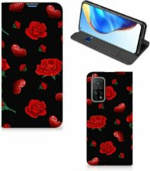 B2Ctelecom Smartphone Hoesje Xiaomi Mi 10T | 10T Pro Book Wallet Case Valentijnscadeau