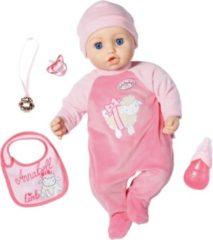 Roze Zapf creation Baby Annabell Annabell - Babypop - 43cm