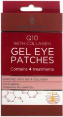 Skin Academy Q10 with Collagen Gel Eye Patches