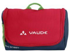 Big Bobby Kulturbeutel 15 cm Vaude marine red