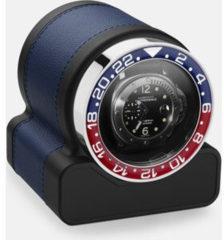 Scatola del Tempo Rotor One Sport 03008.BLSIL Pepsi bezel