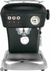 Zwarte Ascaso Dream - Pistonmachine - Dark Black