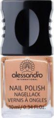 Alessandro Mousse Au Chcolat Nagellak 10 ml