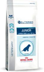 Royal Canin Large Dog Neutered Junior - tot 15 maanden - Hondenvoer - 12 kg