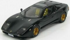 Puma GTV 033 1985 Black