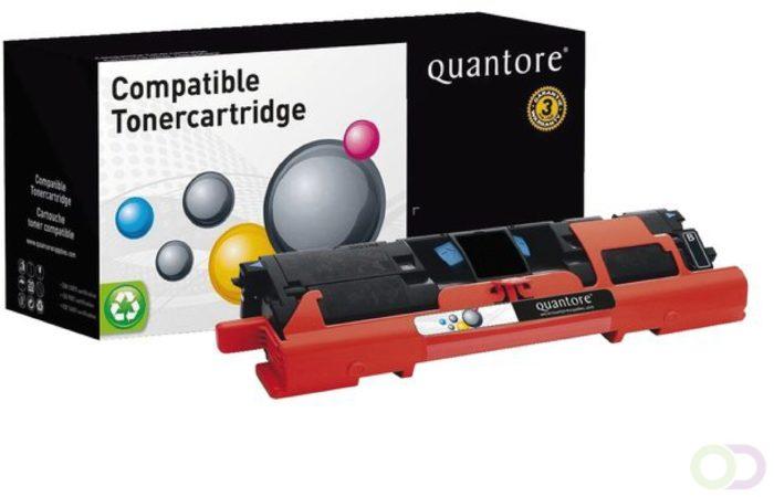 Afbeelding van Tonercartridge Quantore HP Q3960A C9700A 122A zwart