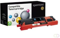 Tonercartridge Quantore HP Q3960A C9700A 122A zwart