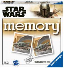Ravensburger Star Wars Mandalorian memory®