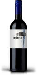 Carmen Tolten, Merlot, 2018, Central Valley, Chili, Rode wijn