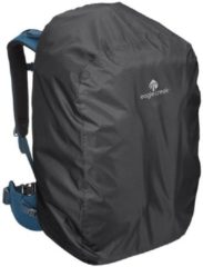 Eagle Creek - Check-And-Fly Pack Cover - Regenhoes maat One Size, zwart