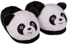 Merkloos / Sans marque Panda pantoffels voor dames 41/42