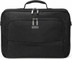 Dicota Laptoptas Eco Multi SELECT 14-15.6 Geschikt voor max. (laptop): 39,6 cm (15,6) Zwart