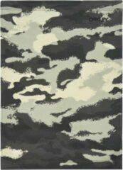 Oakley Bandana's - Unisex - groen camouflage