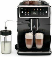 Zwarte Saeco SM7580/00 - Espressomachine