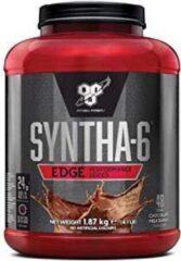 BSN Syntha-6 Edge - Eiwitpoeder / Proteine Shake - Cookies & Cream - 1800 gram (48 shakes)