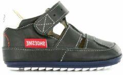 Marineblauwe Shoesme BP8S003