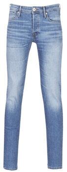 Afbeelding van Blauwe Skinny Jeans Jack Jones JJIGLENN