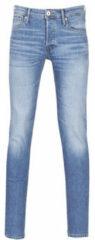 Blauwe Skinny Jeans Jack Jones JJIGLENN