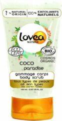 Lovea Body Scrub met Kokos 150 ml