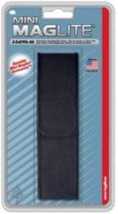 Zwarte MagLite USA - Riemetui - Voor Mini AA zaklamp