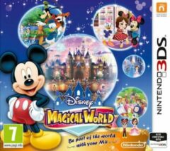 [Nintendo 3DS] Disney Magical World NIEUW