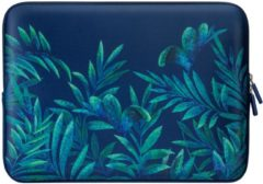 Blauwe LAUT - 13 inch Laptop Sleeve - Pop Tropics