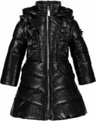 Zwarte Le Chic Winterjas