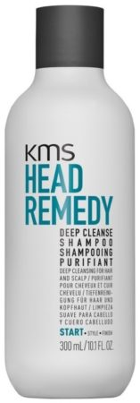 Afbeelding van KMS California KMS - Head Remedy - Deep Cleanse Shampoo - 300 ml