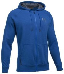 Under Armour Kapuzenjacke Coldgear Sportstyle Triblend Under Armour blau