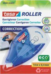 Tesa Correctieroller ROLLER 59981 8.4 mm Wit 14 m 1 stuks