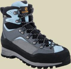 Scarpa Schuhe R-Evo Trek GTX Women Bergstiefel Damen Größe 37,5 gray/air