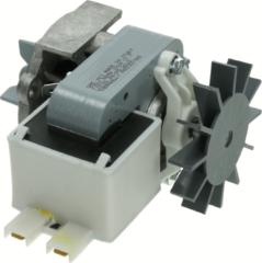 Miele Ablaufpumpe Solo (Spaltmotorpumpe, 100 Watt, GRE mit Motorprotektor, linkslauf) für Waschmaschinen 3833283