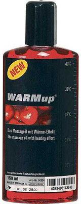Afbeelding van EDC Joy Division-Warmup Kirsch - 150 ml - Massageolie
