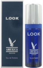 Jean Yves Look America Parfum For Men - 50 ml - Eau De Toilette