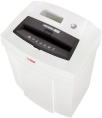 HSM SECURIO C14 Papierversnipperaar Strip cut 3.9 mm 20 l Aantal bladen (max.): 12 Veiligheidsniveau 2 Ook geschikt voor Nietjes, Paperclips, Creditcards