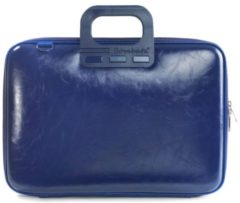 Bombata Evolution Laptoptas 15,6 inch Kobalt