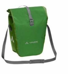 Vaude - Aqua Back Single - Bagagedragertas maat 24 l olijfgroen/groen