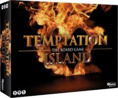 Memphis Belle International Amsterdam B Temptation Island - het spel der verleiding