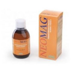 Homeoservice Neomag 240 ml