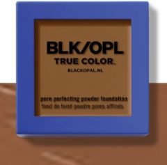 Black Opal True Color Pore Perfecting Powder Foundation – Amber (440) – met Shade ID
