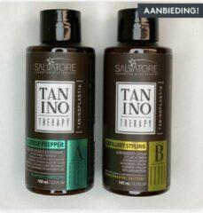 Salavatore Tanino Therapy Keratine Behandeling Keratin Treatment 100 ml