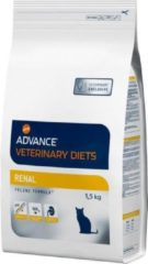 Advance Kat Veterinary Diet Renal Failure - Kattenvoer - 1.5 kg