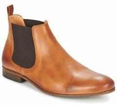 Bruine Boots en enkellaarsjes Joe by Brett & Sons
