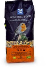 Wildbird Natuurpunt - Strooivoer Zomervitaal Strooivoer 1,75L (Met Meelwormen En Calcium)