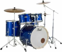 Pearl EXX705NBR/C717 Export High Voltage Blue drumstel